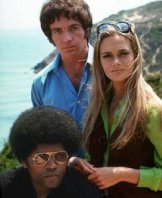 Mod Squad Show cast photo