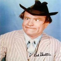 Red Skelton photo