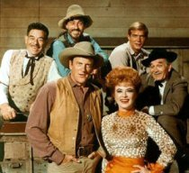 Gunsmoke Show photo