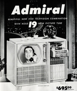 Admiral TV ad