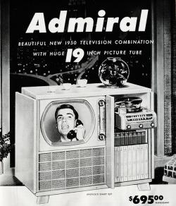 Admiral TV ad