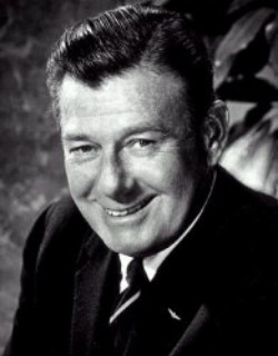 Arthur Godfrey photo