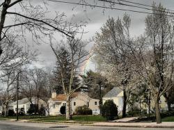 fifties neighborhood