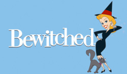 Bewitched Show photo