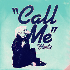 Blondie record Call Me