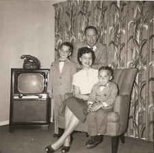 fifties family