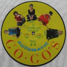 Go-go's album