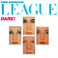 Human League album