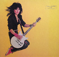 Joan Jett and the Blackhearts album
