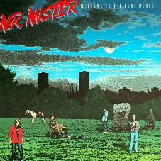 Mr. Mister album