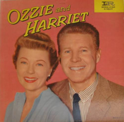 Ozzie and Harriet photo