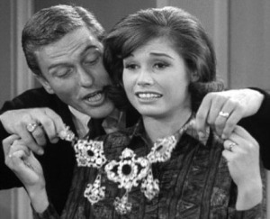 Dick Van Dyke Show photo