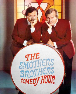 Smothers Brothers Show photo