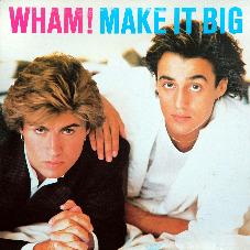 Wham album