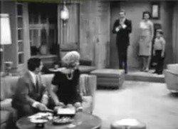 Dick Van Dyke show pic