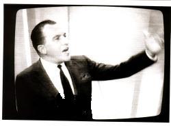 Ed Sullivan show