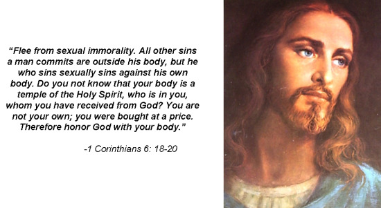 Sexual immorality in the bible foto 13
